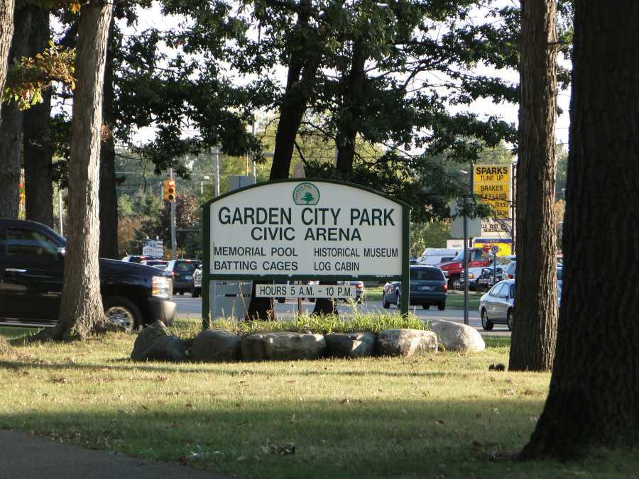 Garden City Park Garden City Mi